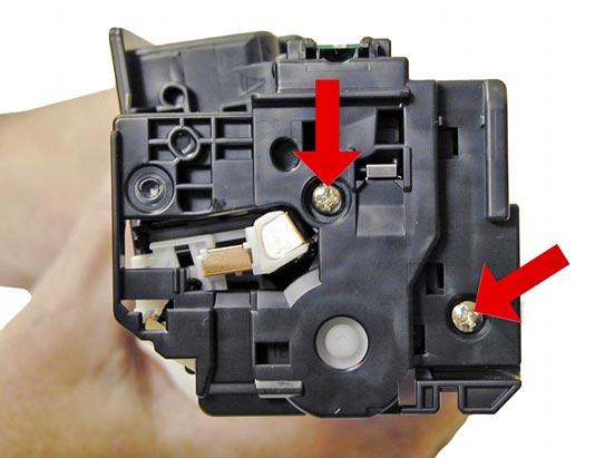 Hp Cf410a Заправка Инструкция - фото 7
