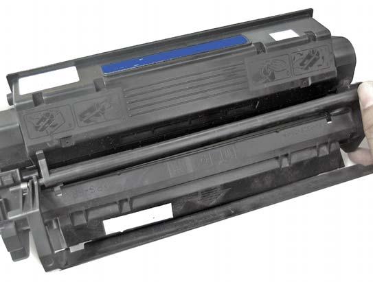 Инструкции по заправке картридж canon ep-27